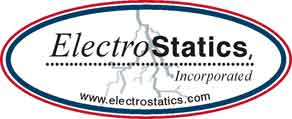 ElectroStatics static bars web cleaner ionizaiton blowers static control blow off guns